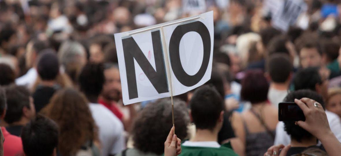 Kryptowaluciarze mówią dość i wychodzą na ulice. To pierwszy taki protest w Polsce