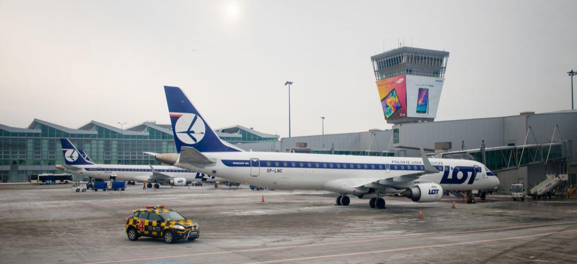Lotnisko w Radomiu lepiej zburzyć i zbudować od nowa. Raport specjalistów nie zostawia cienia wątpliwości