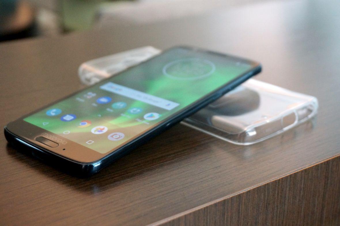 To będzie hit średniej półki. Oto nowa Motorola Moto G6 – w trzech wariantach