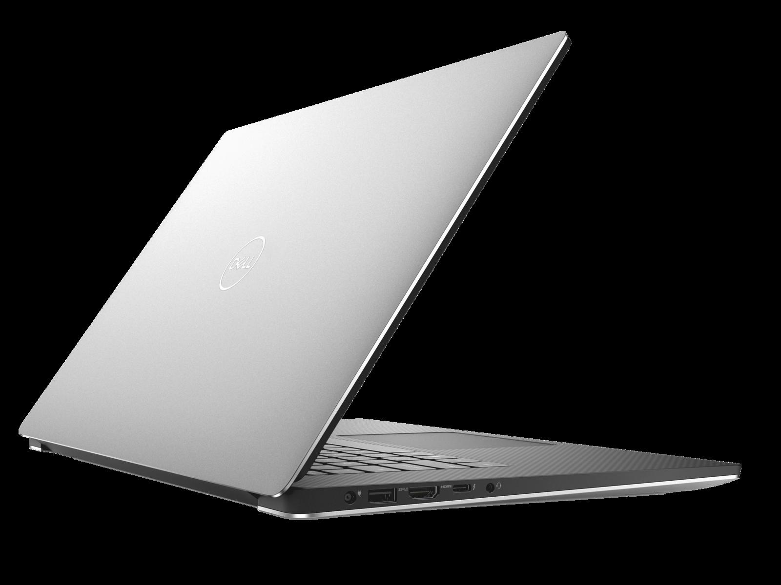 wygląd Dell XPS 15 9570