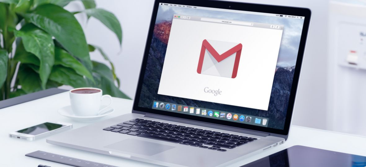 Nowe szaty Gmaila. Poczta Google'a zyska niebawem odświeżony wygląd i nowe funkcje