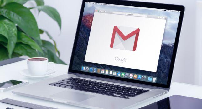 Tak wygląda nowy Gmail