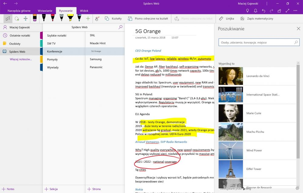 OneNote 2016 Windows 7 Windows 8