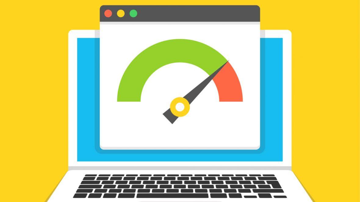 Oficjalna aplikacja do badania prędkości internetu w Polsce