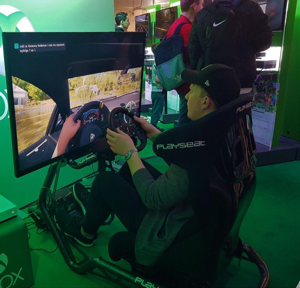 Xbox Electronics Show