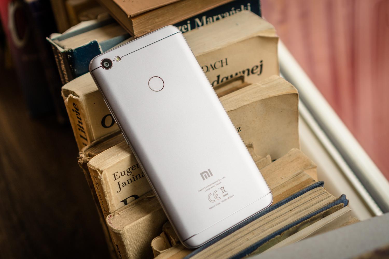 Jaki smartfon do 500 zł warto kupić? Xiaomi Redmi Note 5A Prime