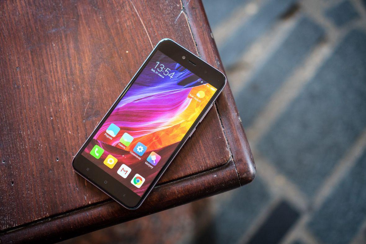 Nie czekaj na promocję w Biedronce. Już teraz możesz tanio kupić Xiaomi Redmi Note 5A
