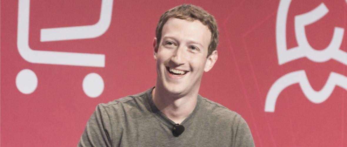 Facebook jak Rosja? Zuckerberg jak Putin?
