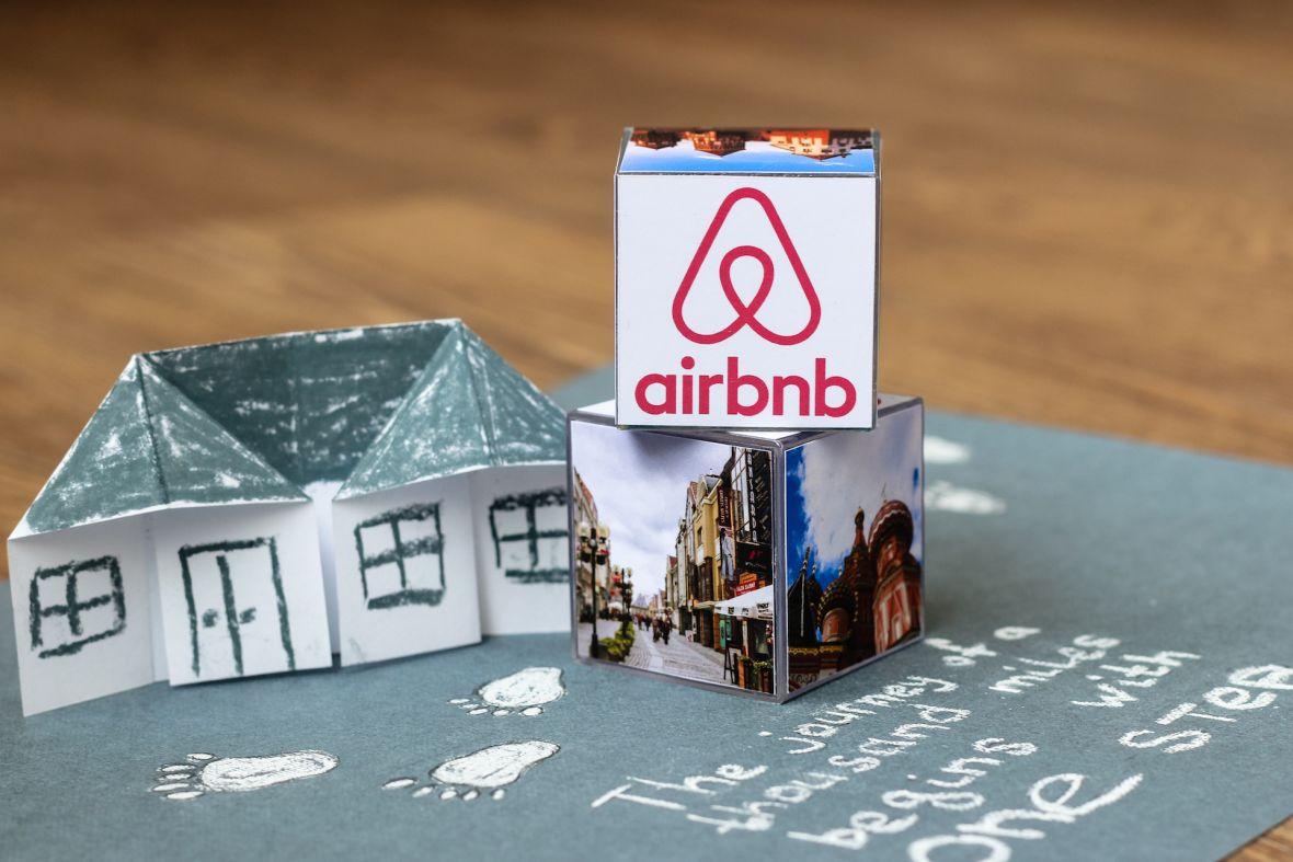 Ukryte opłaty zniknęły. Airbnb z pochwałą od Komisji Europejskiej
