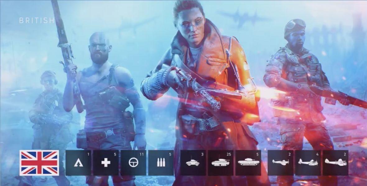 Na zwiastun Battlefield V wylała sięmasa hejtu. Ja ten hejt rozumiem, o ile nie dotyczy kobiet i czarnoskórych
