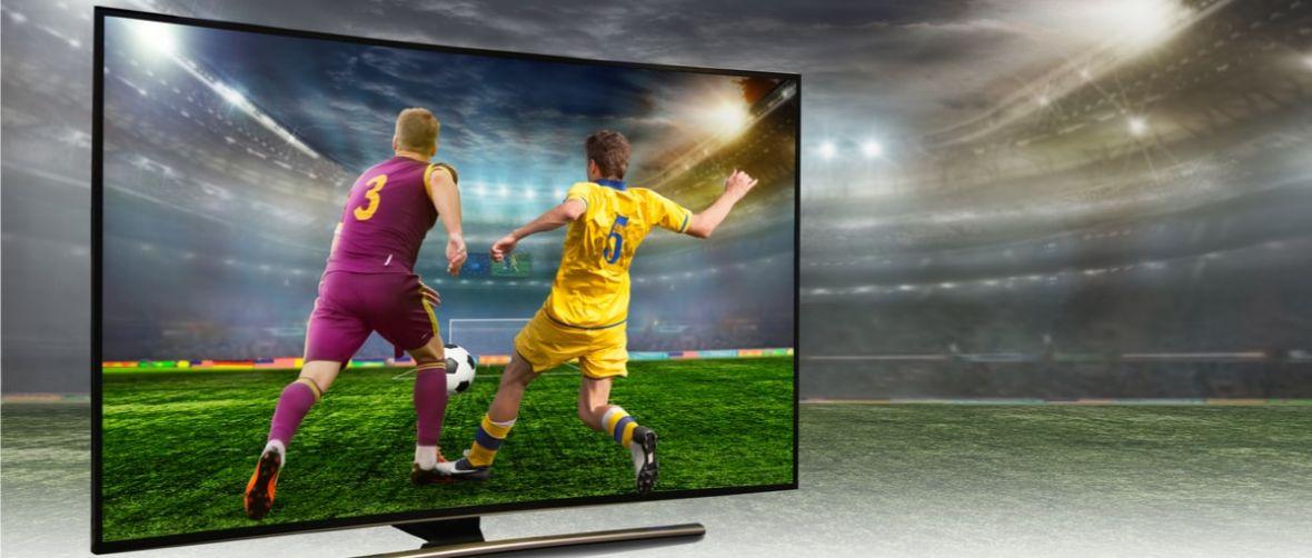 Pierwszy polski kanał w 4K to Canal+ 4K Ultra HD. W ofercie programu znajdzie się nie tylko sport