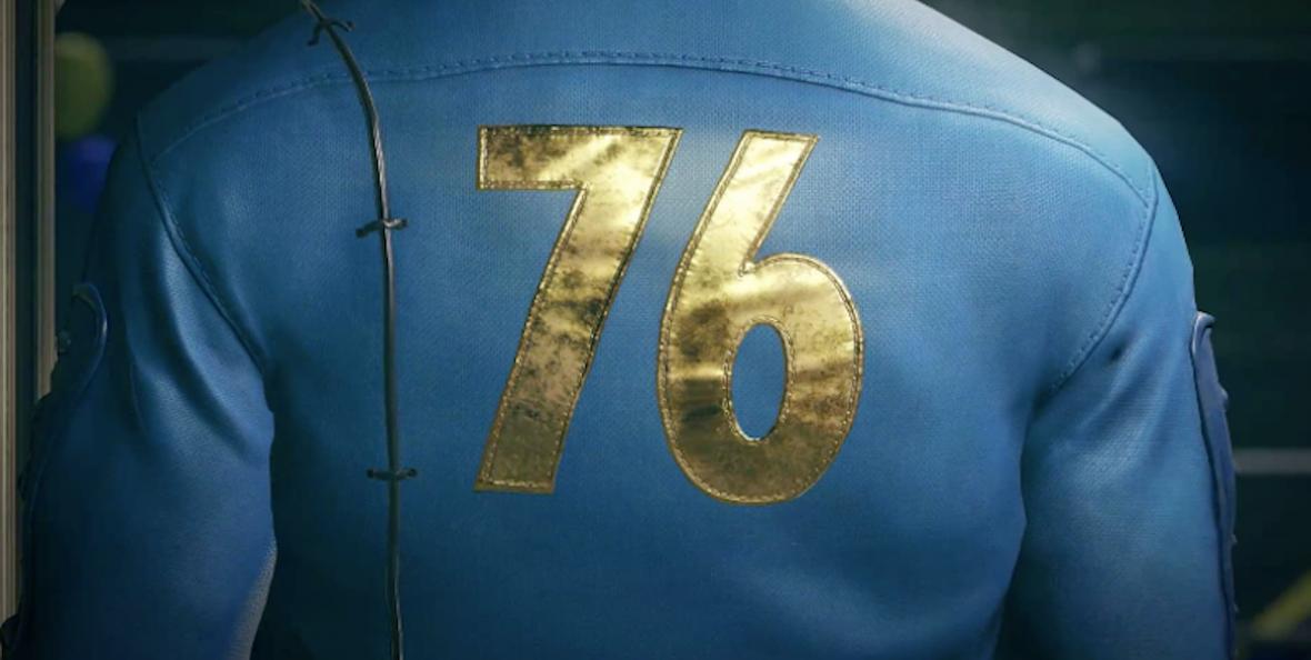 Nowy Fallout to Fallout 76. Oszczędny zwiastun nie zdradza wiele, więc badamy, czym jest Krypta numer 76