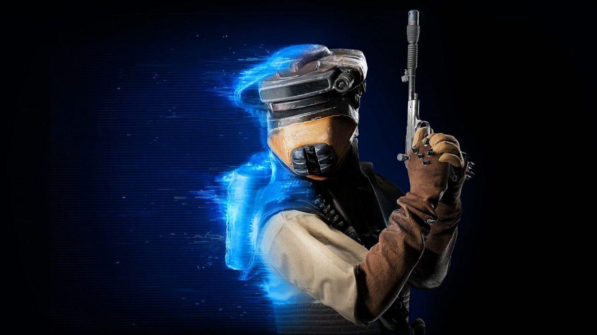 Pojedynki 2 na 2 i Pałac Jabby – Star Wars Battlefront 2 szykuje się na Hana Solo