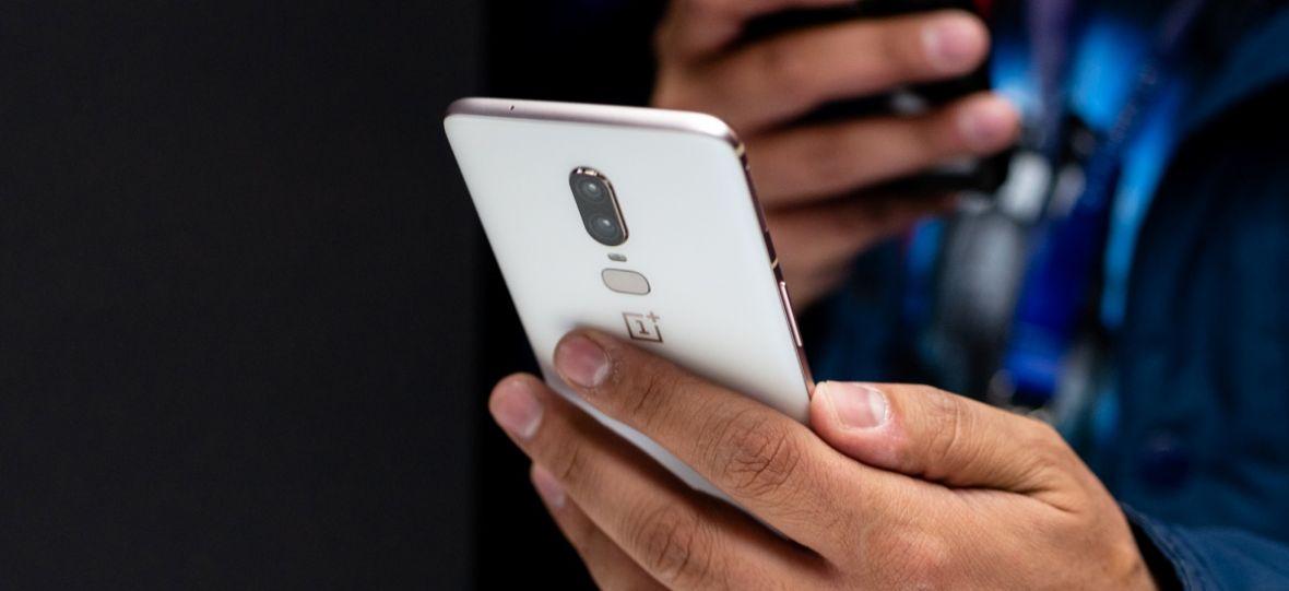 OnePlus 6 kontra iPhone X – fotograficzny pojedynek Dawida i Goliata