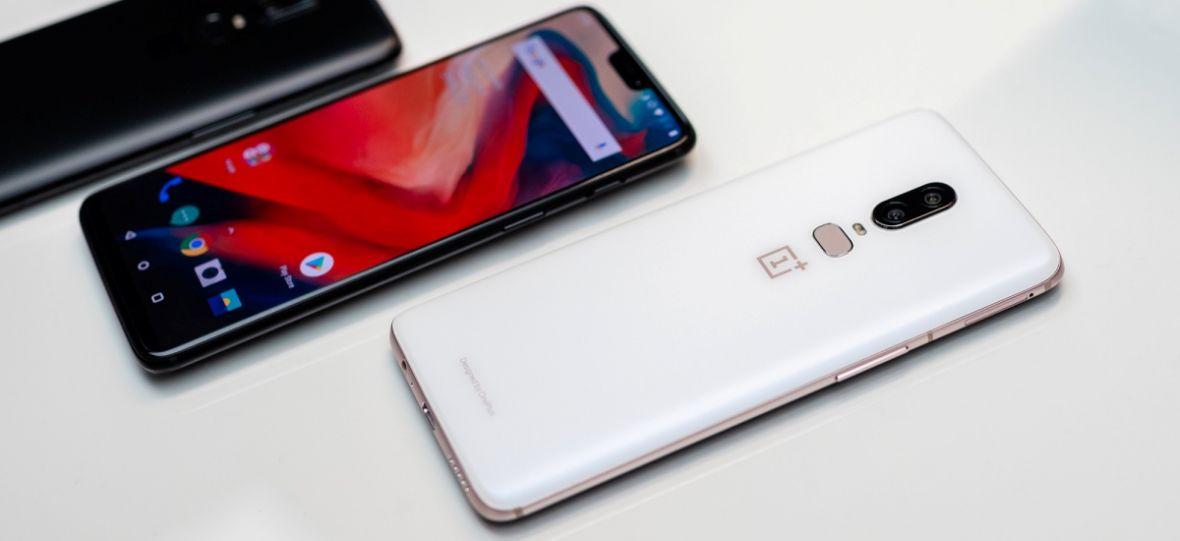 0331e4b24a90ab Jest aż 5 różnych wersji smartfona OnePlus 6. Podpowiadamy, którą warto  wybrać