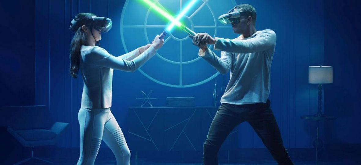 Star Wars: Jedi Challenges nareszcie pozwoli na pojedynki mieczami świetlnymi w trybie wieloosobowym