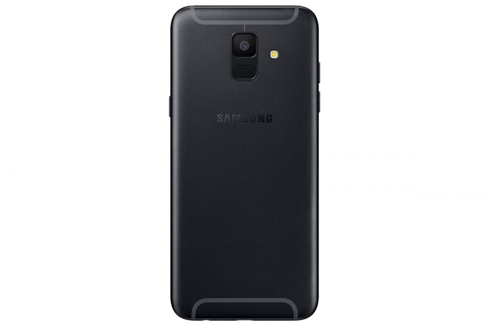 Samsung Galaxy A6 tył