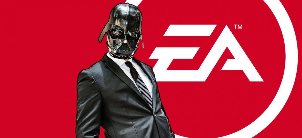 """EA ma problem z wyciekami. Według rzekomego pracownika """"dorośli grający w Star Wars to przegrywy"""""""