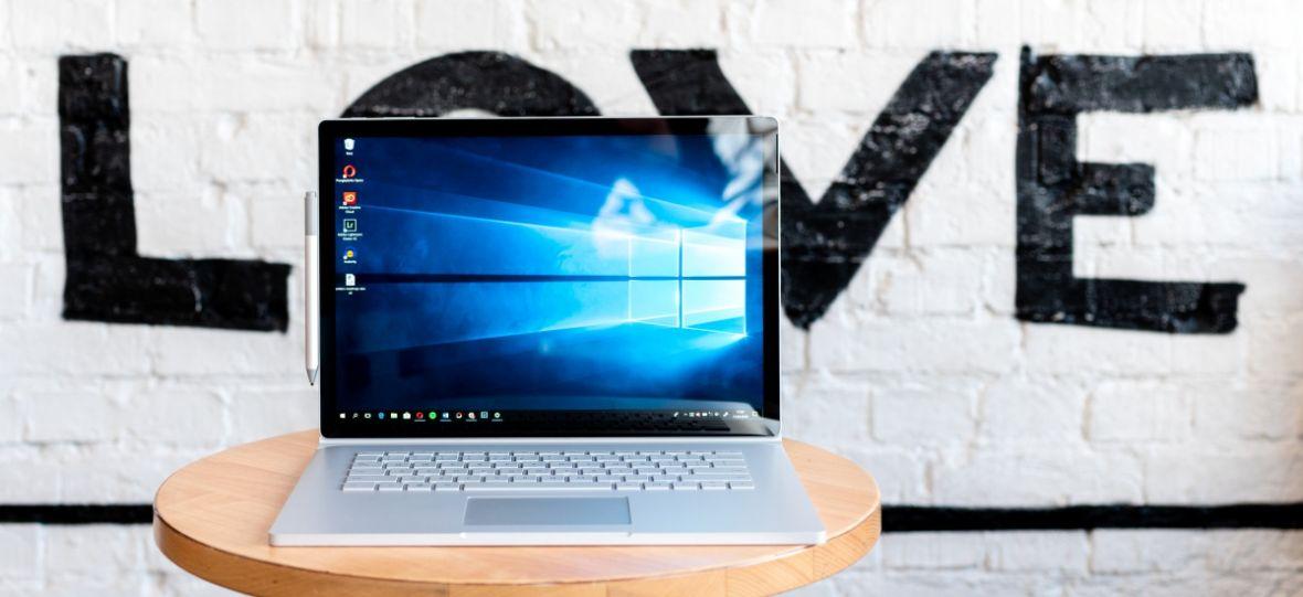 Co zamiast Macbooka Pro 2019? Przegląd najlepszych laptopów z Windowsem 10