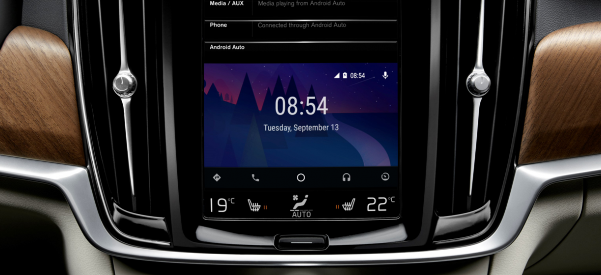 Android Auto może zdominować rynek nawigacji samochodowych. Nie jestem pewien, czy to dobra wiadomość