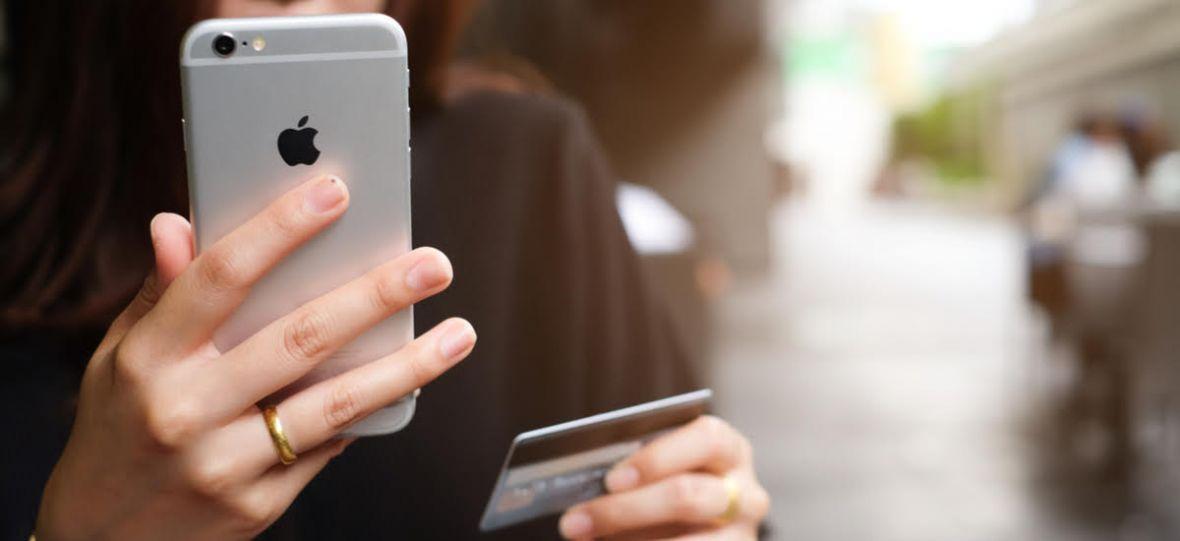 Apple chce mieć swoją kartę kredytową. Plastik marki Apple Pay ma powstać we współpracy z Goldman Sachs