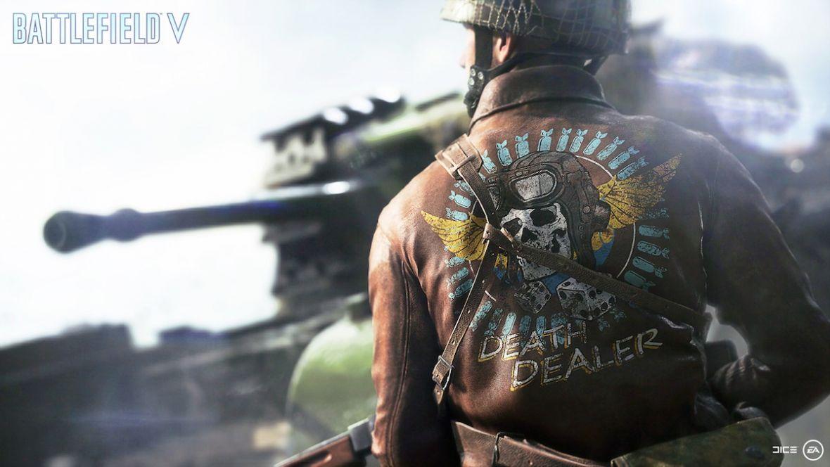 Battlefield V jak Fortnite. W trybie multiplayer gracze będą nie tylko niszczyć, ale również… budować