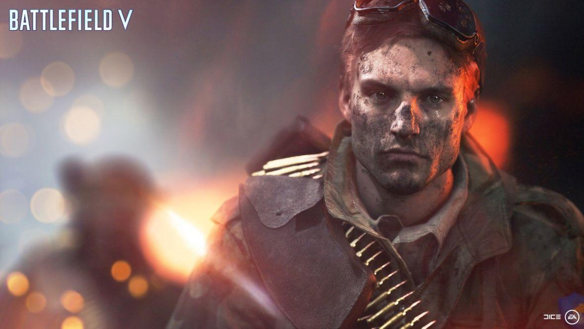 To tu będziesz ginął setki razy. Sprawdzamy nowe pola bitwy – przegląd map w Battlefield V
