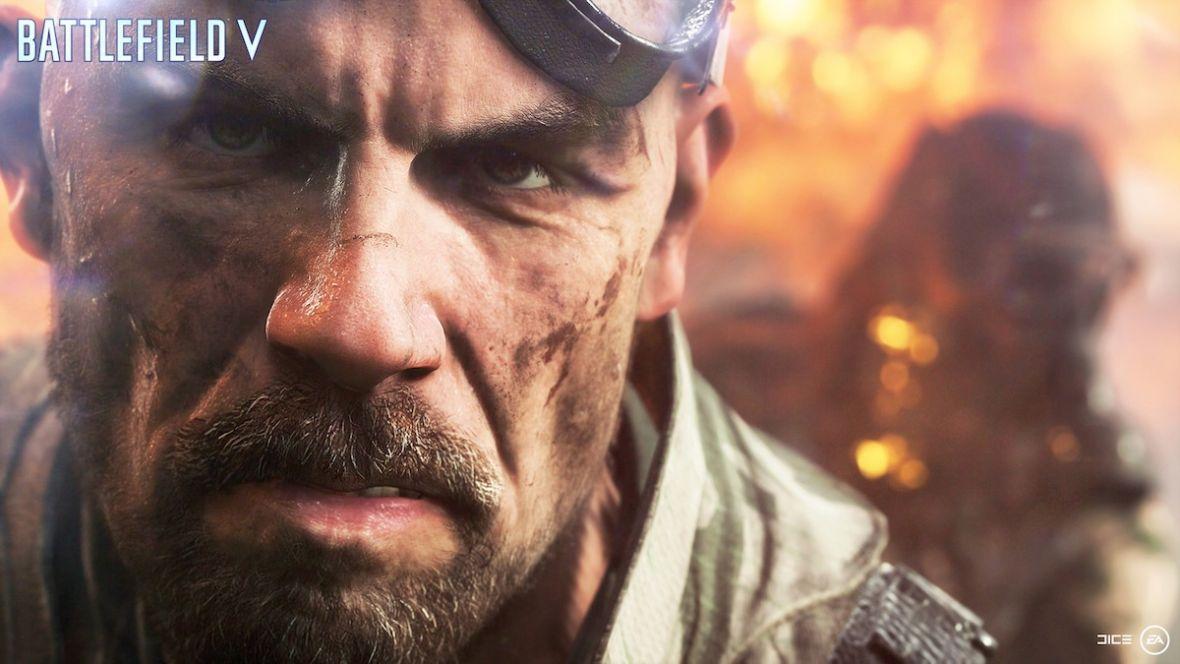 Koniec z uzbrojoną po zęby jednoosobową armią. Battlefield V wprowadza elementy survivalu