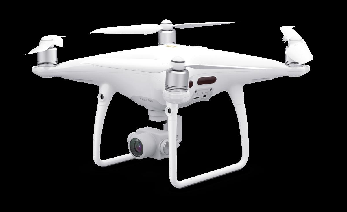 A miało być tak pięknie. Nowy dron DJI Phantom 4 Pro V2.0 ...