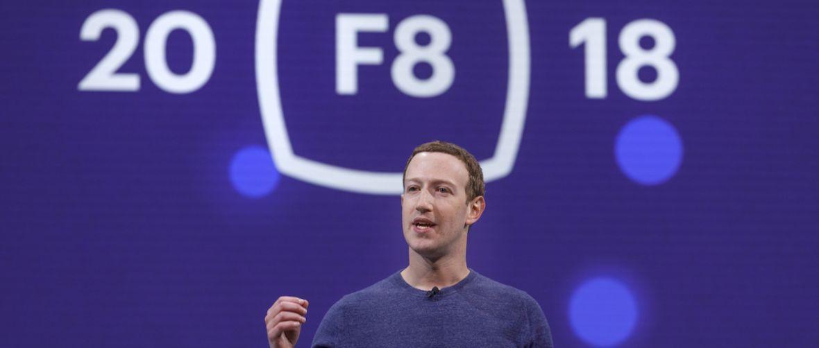 Facebook odpowiedział senatorom. Co napisano na 450 stronach? Szybka ściąga