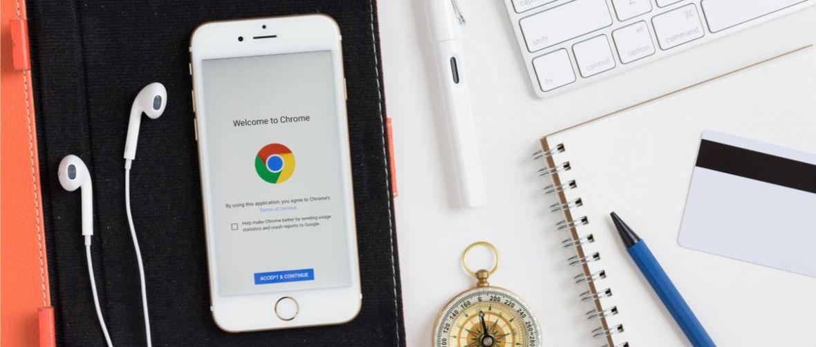 Google testuje karuzelę w przeglądarce Chrome. I to nie jest dobra informacja