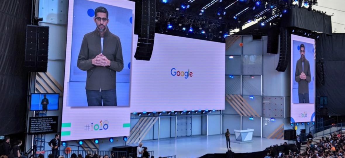 Aplikacja Zdjęcia Google teraz sama naprawi twoje fotki