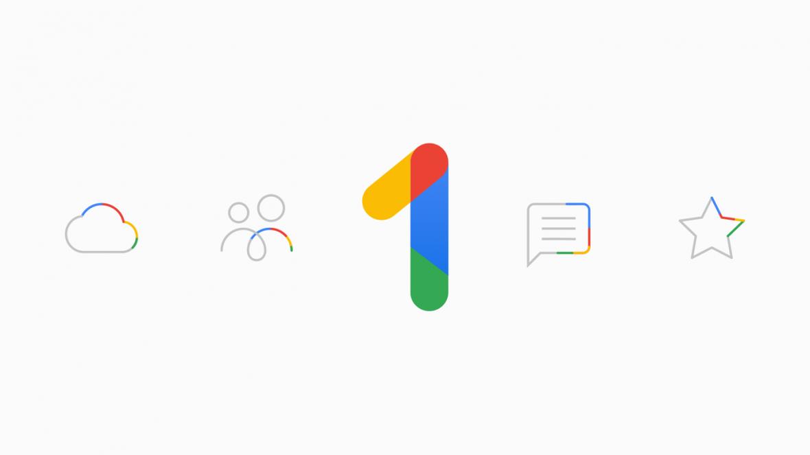 Oto Google One, czyli nowy sposób na więcej miejsca na Dysku Google