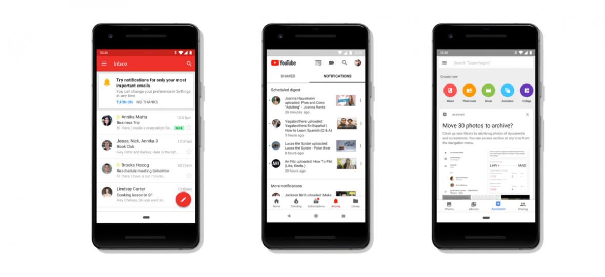Android P, jak dobre samoPoczucie. Google zadbał o to, żebyśmy nie przesadzali z używaniem telefonu