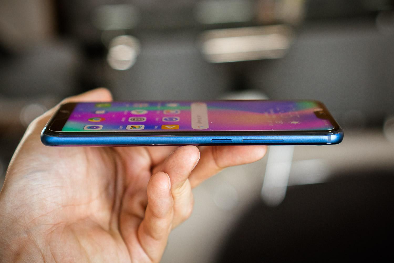 Gdzie warto kupić smartfon Honor 10? W Niemieckim Amazonie