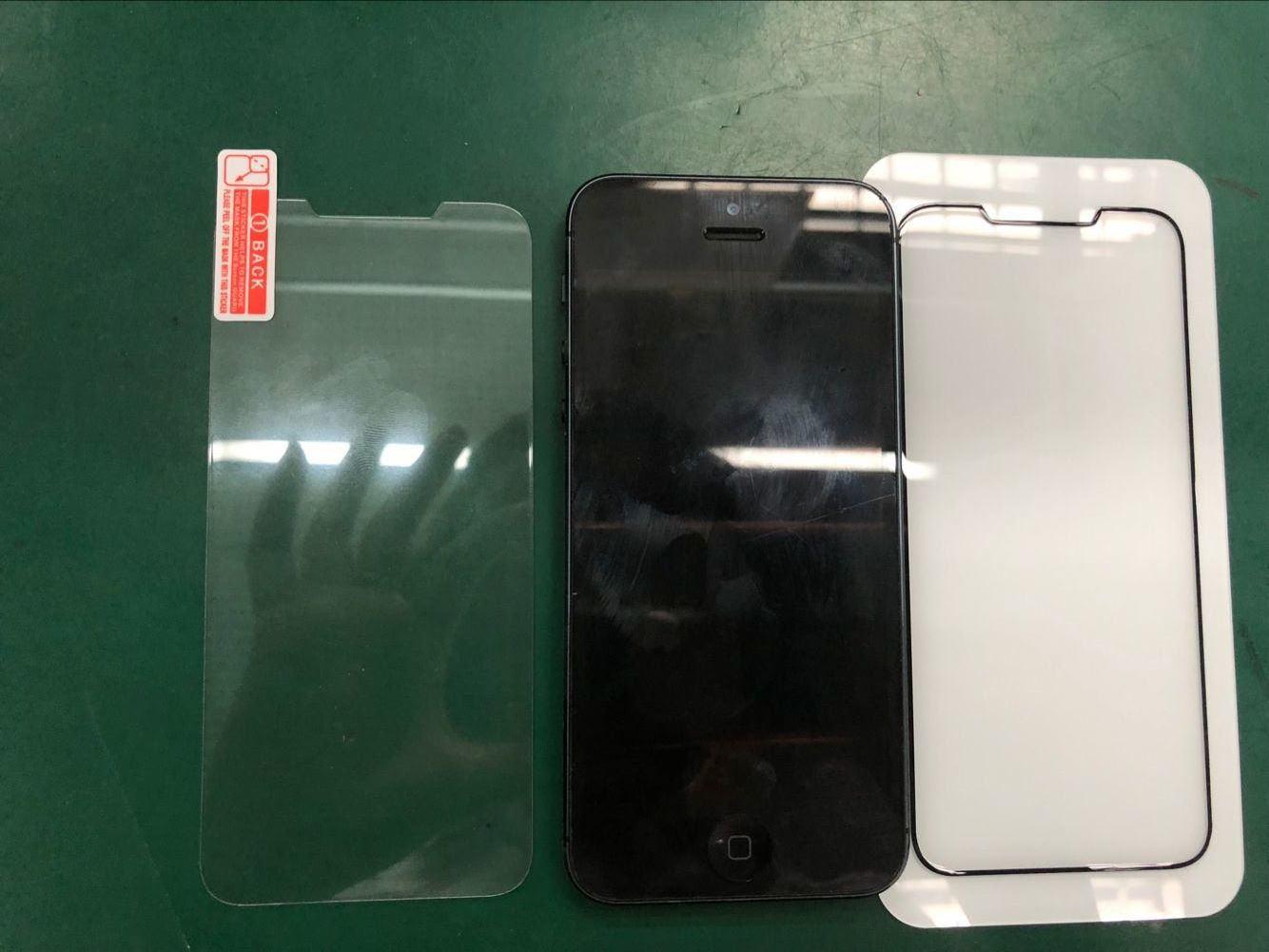 IPhone SE 2018 Będzie Miał Bezramkowy Ekran
