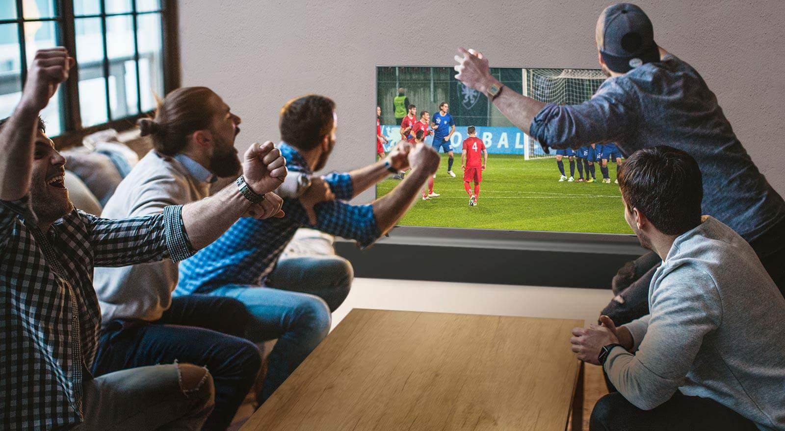 jaki TV wybrać na mistrzostwa