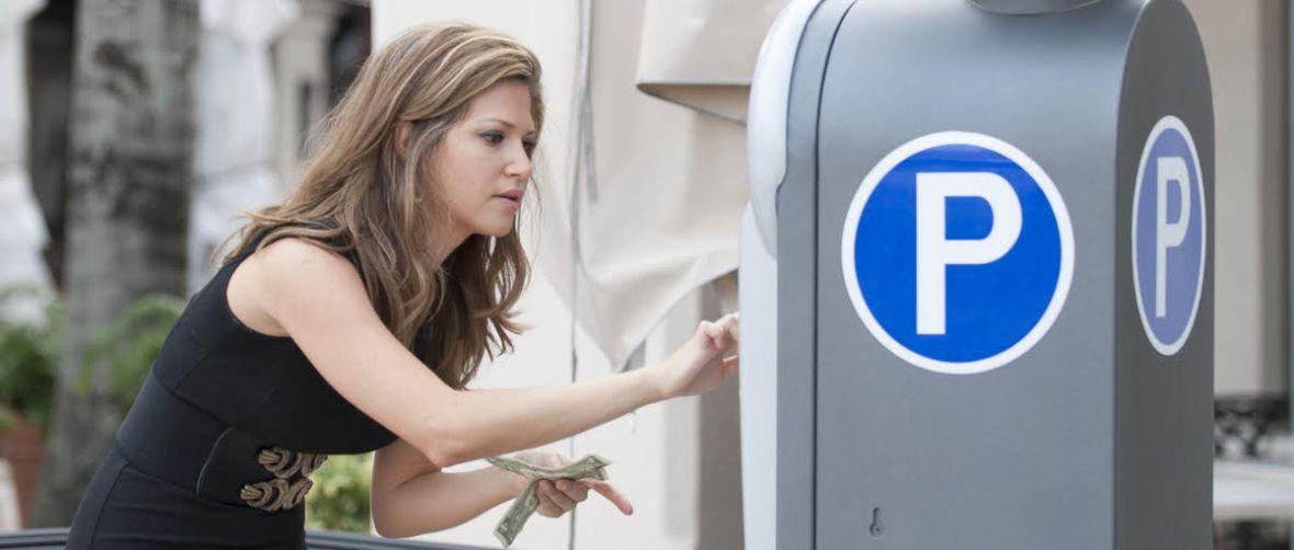 Katowice kupują nowe parkomaty. Wreszcie zapłacisz, nie mając gotówki