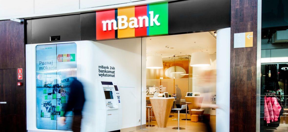 Nowy wygląd systemu transakcyjnego mBanku? Jest dobrze