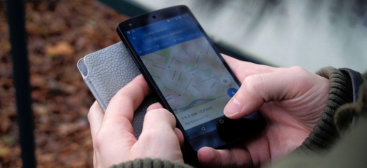 Rozszerzona rzeczywistość trafi do Map Google'a razem z asystentem. A to nie koniec nowości