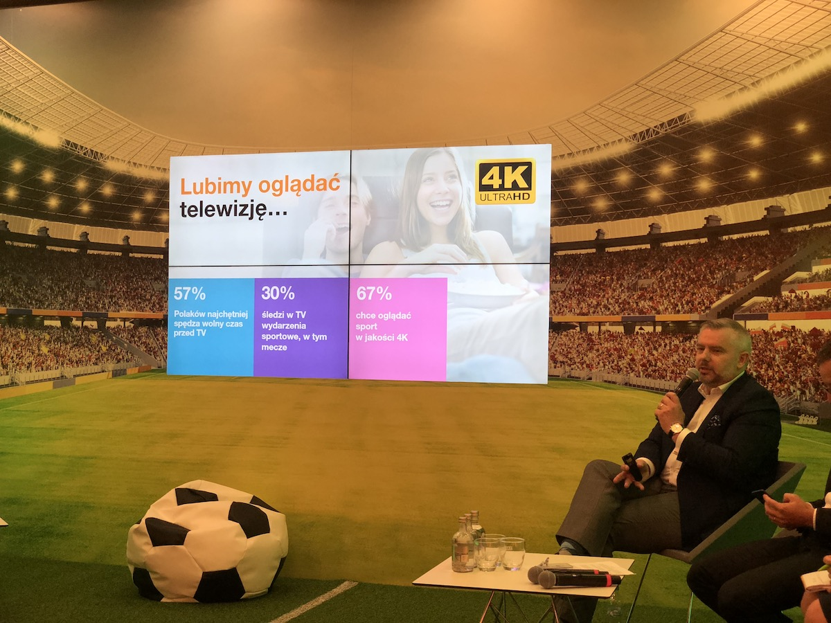orange tv 4k mundial 2018 10