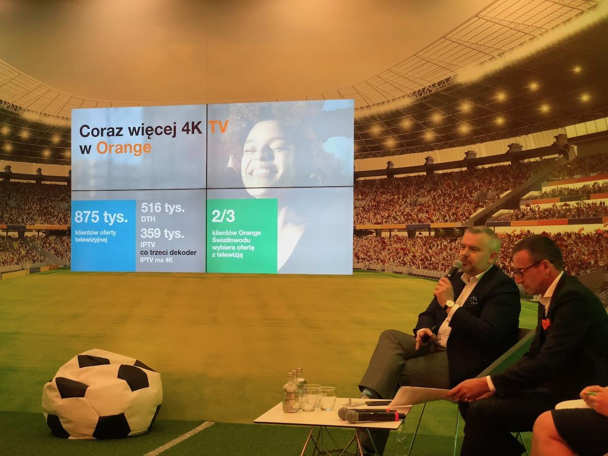 orange tv 4k mundial 2018 12