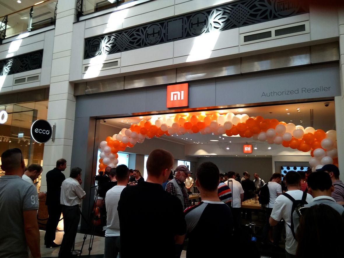 Fani Xiaomi, zaznaczcie ten dzień w kalendarzu – otwarcie pierwszego salonu Xiaomi we Wrocławiu