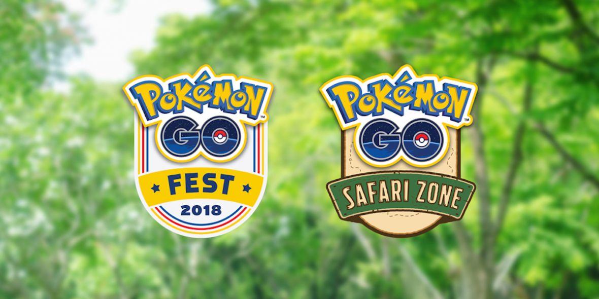 Do dwóch razy sztuka. Pokemon GO Fest 2018 się odbędzie, pomimo zeszłorocznego fiaska