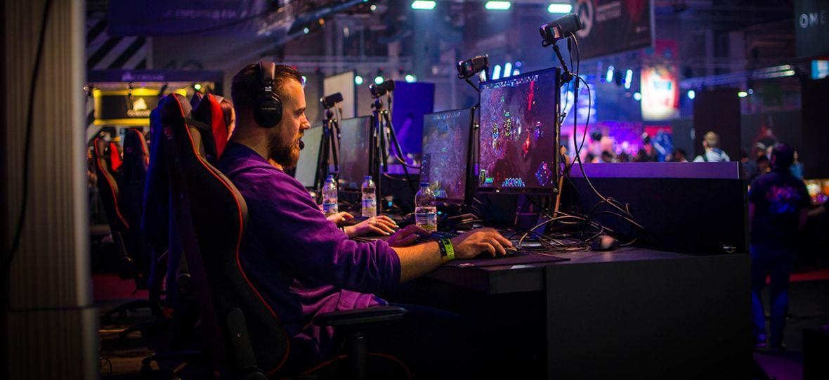 Polsat tworzy kanał o grach. Polsat Games może wychować nowych fanów e-sportu