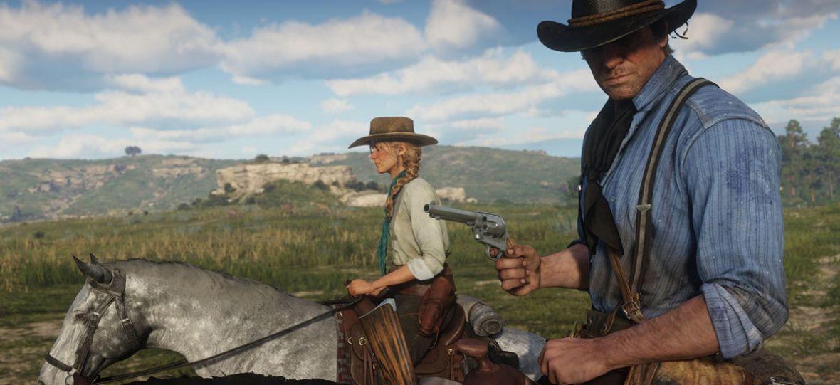Najnowszy zwiastun Red Dead Redemption 2 skupia się na fabule. I wygląda genialnie