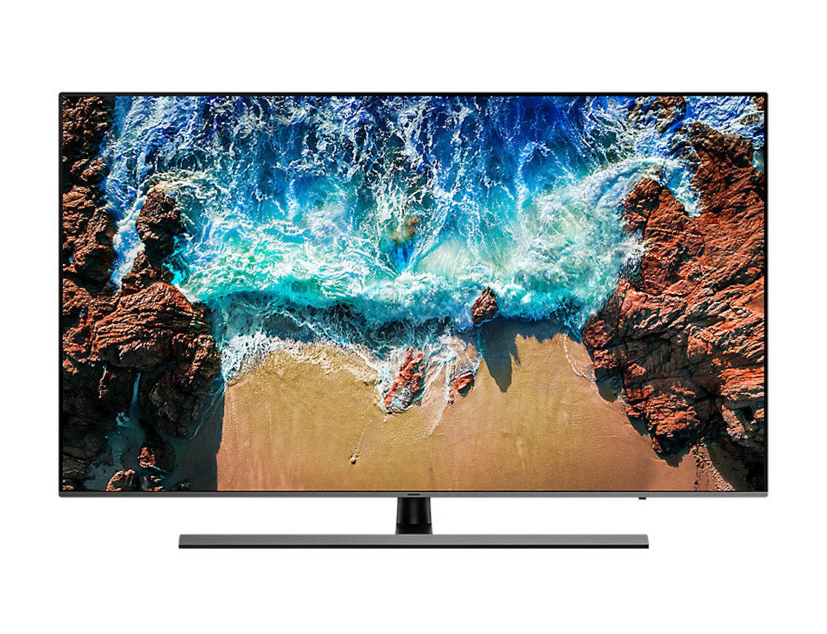 samsung UE55NU8042T telewizor 4K UHD Premium HDR 2018 1