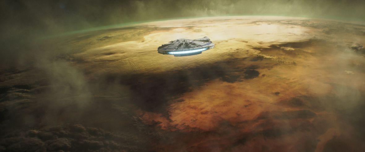 Ile parseków potrzebujesz, aby kupić bilet na Solo, czyli Gwiezdne wojny kontra nauka