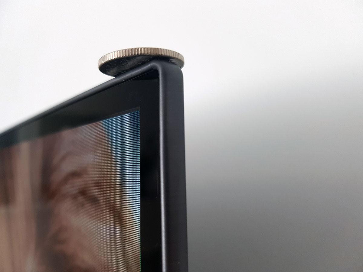 Sony AF8 recenzja