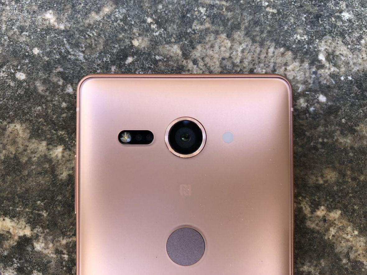 Małe jest piękne. Sony Xperia XZ2 Compact – recenzja